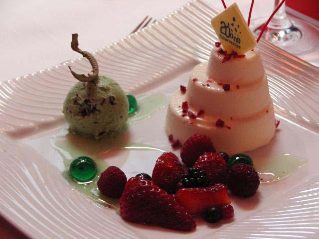 La cuisine mol culaire au futuroscope cuisine - Cuisine moleculaire bruxelles ...