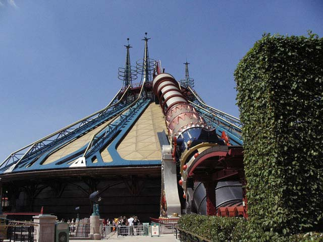 space mountain mission 1 - photo #17